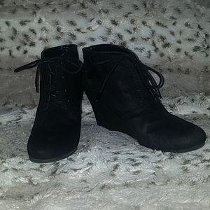 Arizona Booties (Black)